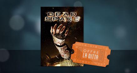Dead Space Gratis fino al 8 Maggio 2014