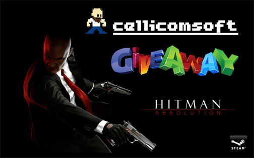 cellicomsoft_hitman_giveaway