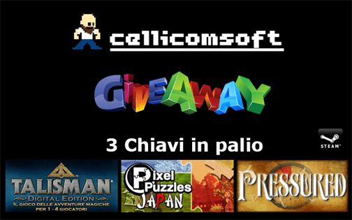 cellicomsoft_talisman_giveaway
