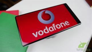 Vodafone lancia Vodafone Special 7GB a un prezzo variabile