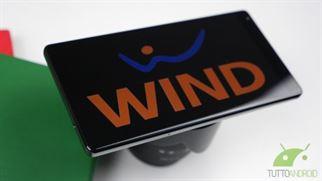 Wind, poche novità tra le offerte di febbraio e marzo