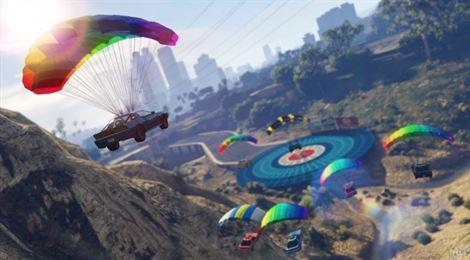 GTA Online, i bonus di questa settimana sono estesi