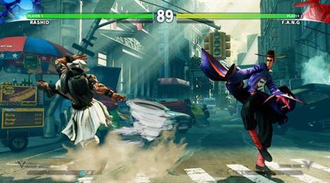 Street Fighter V, prova gratuita del Capcom Fighters Network dal 28 marzo al 3 aprile