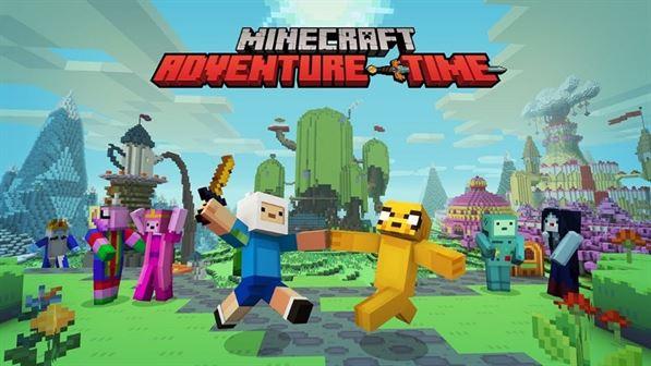 Disponibili diverse novità per Minecraft - cellicomsoft