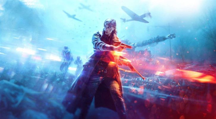 Electronic arts archives cellicomsoft battlefield v dice electronic arts in primo piano open beta pc ps4 xbox one fandeluxe Images