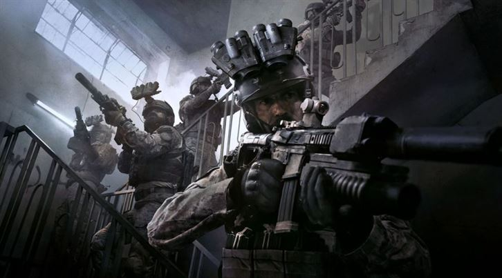 Call Of Duty Modern Warfare, l'open beta per Pc ottiene un